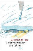 Cover-Bild zu Paul, Clara (Hrsg.): Lektüre zwischen den Jahren