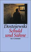 Cover-Bild zu Dostojewski, Fjodor Michailowitsch: Schuld und Sühne