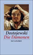 Cover-Bild zu Dostojewski, Fjodor Michailowitsch: Die Dämonen