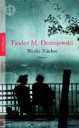Cover-Bild zu Dostojewski, Fjodor Michailowitsch: Weiße Nächte