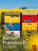 Cover-Bild zu Armbruster, Sabine: Bienen Praxisbuch