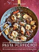 Cover-Bild zu Contaldo, Gennaro: Gennaro's Pasta Perfecto!: The Essential Collection of Fresh and Dried Pasta Dishes