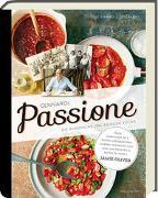 Cover-Bild zu Contaldo, Gennaro: Gennaros Passione