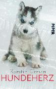 Cover-Bild zu Ekman, Kerstin: Hundeherz
