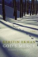 Cover-Bild zu Ekman, Kerstin: God's Mercy