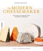 Cover-Bild zu The Modern Cheesemaker