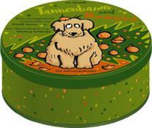 Cover-Bild zu Arenz, Ewald: Tannenbaum und Hundeglück - Literarischer Adventskalender