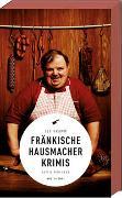 Cover-Bild zu Kruse, Dirk: Fränkische Hausmacherkrimis