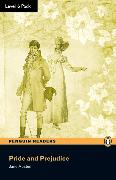 Cover-Bild zu Austen, Jane: Level 6 Pack