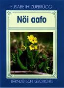Cover-Bild zu Nöi aafo