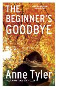 Cover-Bild zu Tyler, Anne: The Beginner's Goodbye