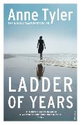 Cover-Bild zu Tyler, Anne: Ladder of Years