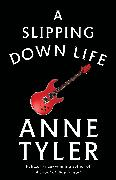 Cover-Bild zu Tyler, Anne: A Slipping-Down Life