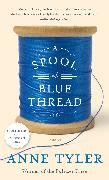 Cover-Bild zu Tyler, Anne: A Spool of Blue Thread