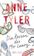 Cover-Bild zu Tyler, Anne: Die Reisen des Mr Leary