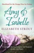 Cover-Bild zu Strout, Elizabeth: Amy & Isabelle