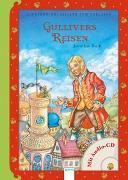 Cover-Bild zu Swift, Jonathan: Gullivers Reisen
