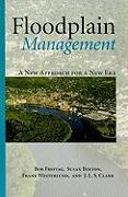 Cover-Bild zu Freitag, Bob: Floodplain Management