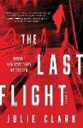 Cover-Bild zu Clark, Julie: The Last Flight