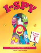Cover-Bild zu Ashworth, Julie: I-Spy: 1: Course Book