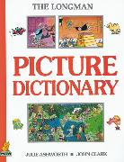 Cover-Bild zu Ashworth, Julie: Longman Picture Dictionary Longman Picture Dictionary English