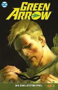 Cover-Bild zu Lanzing, Jackson: Green Arrow Megaband