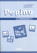 Cover-Bild zu Pepino. Handreichungen von Metze, Wilfried