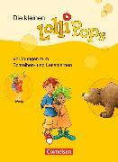 Cover-Bild zu Die kleinen LolliPops. Vorübungen zum Schreiben- und Lesenlernen von Metze, Wilfried