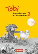 Cover-Bild zu Tobi 2. Schuljahr. Handreichungen für den Unterricht von Lorenz, Astrid