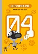 Cover-Bild zu Autorenteam: connected 4 Arbeitsbuch