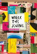 Cover-Bild zu Smith, Keri: Wreck This Journal: Now in Colour