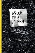 Cover-Bild zu Smith, Keri: Wreck This Journal Everywhere