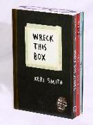 Cover-Bild zu Smith, Keri: Wreck This Box Boxed Set