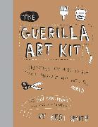 Cover-Bild zu Smith, Keri: The Guerilla Art Kit