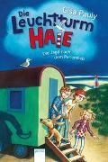 Cover-Bild zu Pauly, Gisa: Die Leuchtturm-HAIE (2). Die Jagd nach dem Perlendieb
