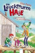 Cover-Bild zu Pauly, Gisa: Die Leuchtturm-HAIE (4). Käpt'n Matjes und der verschollene Schatz