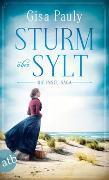 Cover-Bild zu Pauly, Gisa: Sturm über Sylt