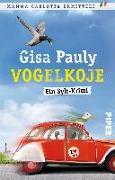 Cover-Bild zu Pauly, Gisa: Vogelkoje