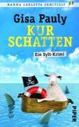 Cover-Bild zu Pauly, Gisa: Kurschatten