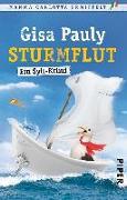 Cover-Bild zu Pauly, Gisa: Sturmflut