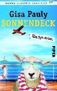 Cover-Bild zu Pauly, Gisa: Sonnendeck