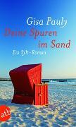 Cover-Bild zu Pauly, Gisa: Deine Spuren im Sand