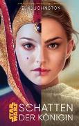 Cover-Bild zu Johnston, Emily Kate: Star Wars: Schatten der Königin