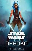Cover-Bild zu Johnston, Emily Kate: Star Wars: Ahsoka