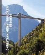 Cover-Bild zu Menn, Christian (Hrsg.): Christian Menn - Brücken