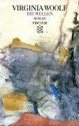Cover-Bild zu Woolf, Virginia: Die Wellen