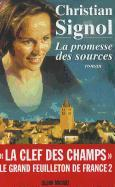 Cover-Bild zu Signol, Christian: Promesse Des Sources (La)