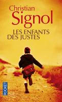 Cover-Bild zu Signol, Christian: Les enfants des justes
