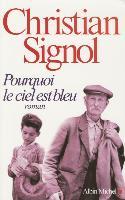 Cover-Bild zu Signol, Christian: Pourquoi Le Ciel Est Bleu