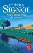 Cover-Bild zu Signol, Christian: Nos si beaux reves de jeunesse